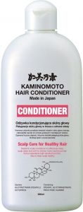 KAMINOMOTO Hair Conditioner - odżywka do włosów